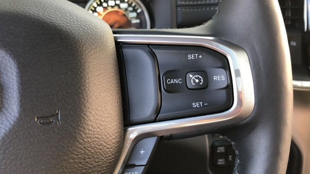 2019 Ram 1500 Crew Cab 4x4,  Pickup #190029 - photo 32