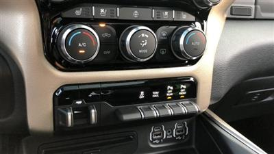 2019 Ram 1500 Crew Cab 4x4,  Pickup #190029 - photo 27