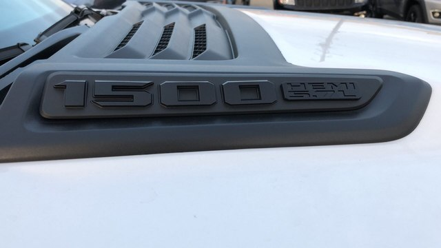 2019 Ram 1500 Crew Cab 4x4,  Pickup #190226 - photo 9