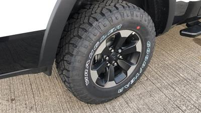 2019 Ram 1500 Crew Cab 4x4,  Pickup #190226 - photo 8