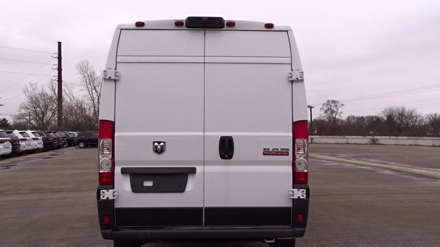 2019 ProMaster 2500 High Roof FWD,  Empty Cargo Van #190336 - photo 20