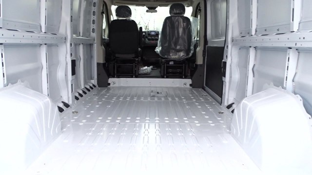 2019 ProMaster 2500 High Roof FWD,  Empty Cargo Van #190336 - photo 22