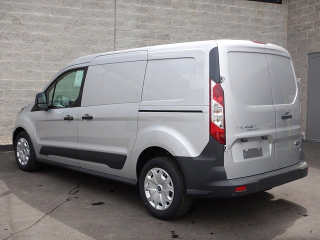2016 Transit Connect, Cargo Van #43711 - photo 6