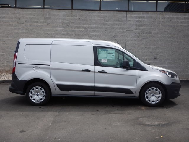 2016 Transit Connect, Cargo Van #43711 - photo 8
