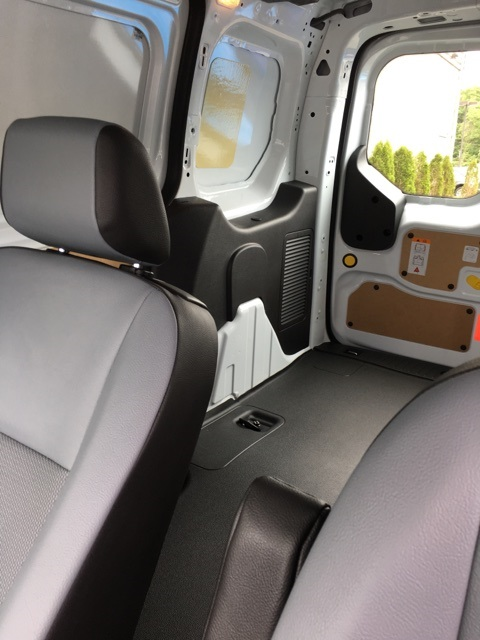 2017 Transit Connect, Cargo Van #44897 - photo 11