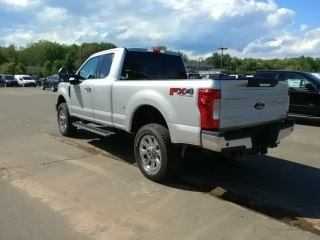 2017 F-350 Super Cab 4x4, Pickup #44899 - photo 2