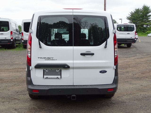 2017 Transit Connect, Cargo Van #45151 - photo 7