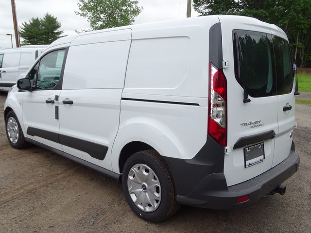 2017 Transit Connect, Cargo Van #45151 - photo 3