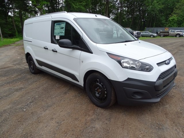 2017 Transit Connect, Cargo Van #45152 - photo 3