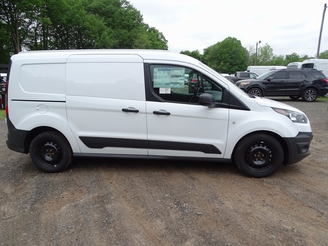 2017 Transit Connect, Cargo Van #45152 - photo 5