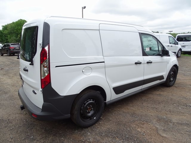 2017 Transit Connect, Cargo Van #45152 - photo 6