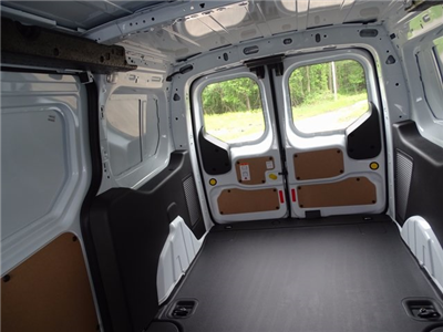 2017 Transit Connect, Cargo Van #45152 - photo 2