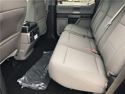 2018 F-150 SuperCrew Cab 4x4,  Pickup #45384 - photo 18