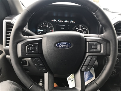 2018 F-150 SuperCrew Cab 4x4,  Pickup #45384 - photo 34