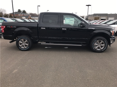 2018 F-150 SuperCrew Cab 4x4,  Pickup #45384 - photo 5