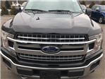2018 F-150 SuperCrew Cab 4x4,  Pickup #45384 - photo 4