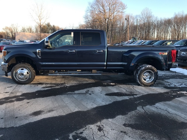 2018 F-350 Crew Cab DRW 4x4, Pickup #45571 - photo 2