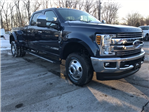 2018 F-350 Crew Cab DRW 4x4, Pickup #45571 - photo 1