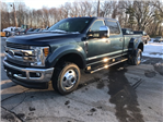 2018 F-350 Crew Cab DRW 4x4, Pickup #45571 - photo 3