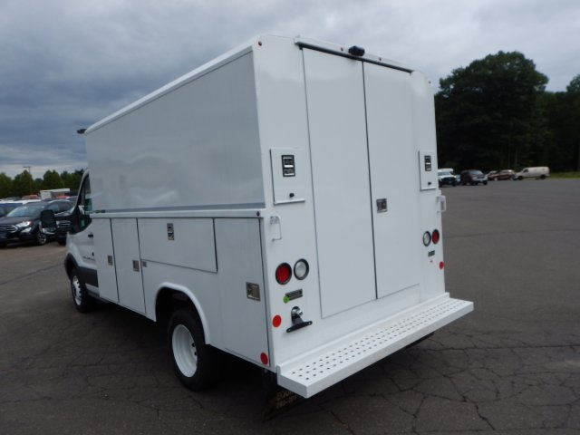 2018 Transit 350 HD DRW 4x2,  Service Utility Van #45588 - photo 6