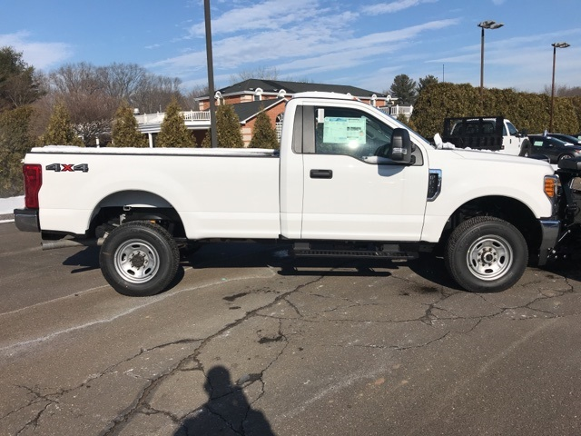 2017 F-250 Regular Cab 4x4, Pickup #45620 - photo 9