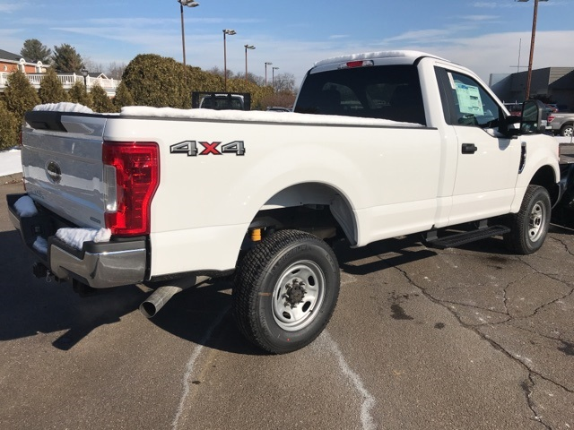 2017 F-250 Regular Cab 4x4, Pickup #45620 - photo 2