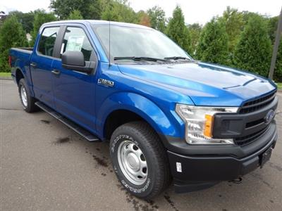 2018 F-150 SuperCrew Cab 4x4,  Pickup #45636 - photo 3
