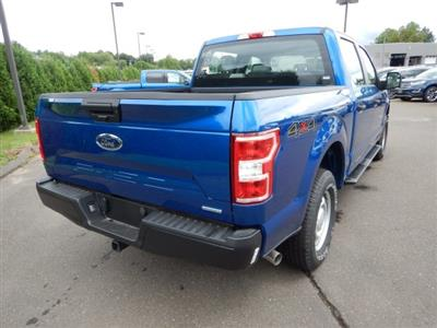 2018 F-150 SuperCrew Cab 4x4,  Pickup #45636 - photo 2