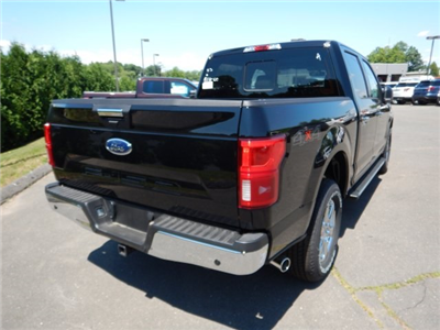 2018 F-150 SuperCrew Cab 4x4,  Pickup #45744 - photo 2