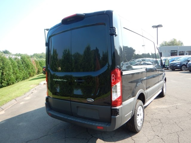 2018 Transit 250 Med Roof 4x2,  Empty Cargo Van #45762 - photo 5