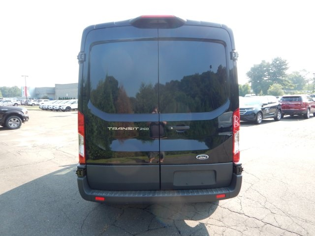 2018 Transit 250 Med Roof 4x2,  Empty Cargo Van #45762 - photo 6