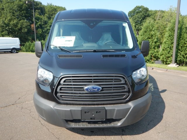 2018 Transit 250 Med Roof 4x2,  Empty Cargo Van #45762 - photo 10