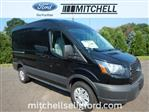 2018 Transit 250 Med Roof 4x2,  Empty Cargo Van #45762 - photo 1