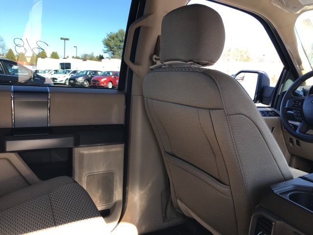 2018 F-150 SuperCrew Cab 4x4,  Pickup #45768 - photo 43
