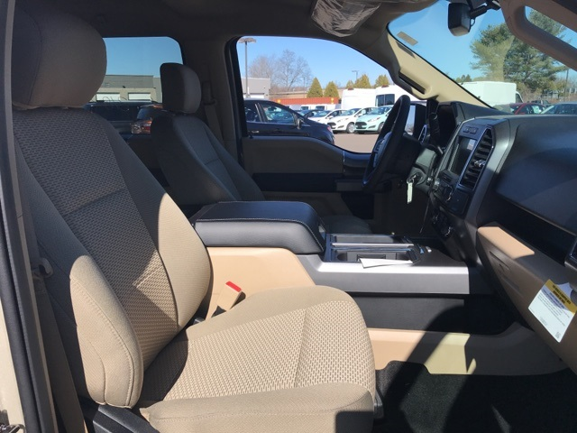 2018 F-150 SuperCrew Cab 4x4,  Pickup #45768 - photo 47