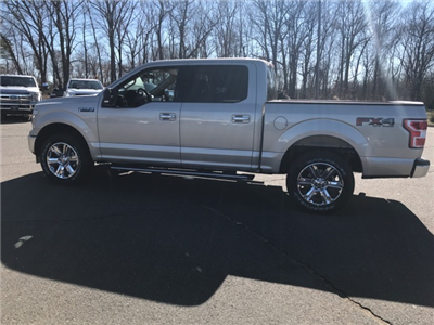 2018 F-150 SuperCrew Cab 4x4,  Pickup #45768 - photo 29