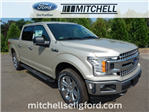 2018 F-150 SuperCrew Cab 4x4,  Pickup #45768 - photo 1
