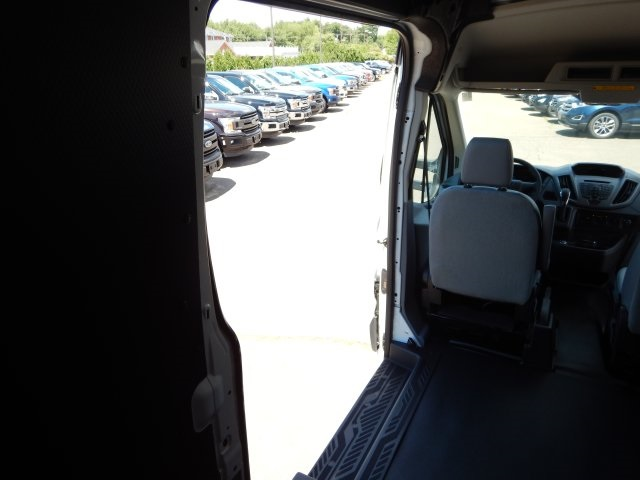 2018 Transit 250 Med Roof 4x2,  Empty Cargo Van #45848 - photo 25