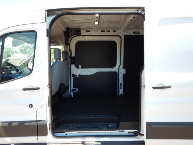 2018 Transit 250 Med Roof 4x2,  Empty Cargo Van #45848 - photo 26