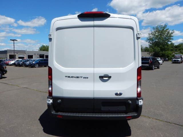2018 Transit 250 Med Roof 4x2,  Empty Cargo Van #45848 - photo 6