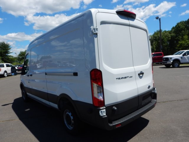 2018 Transit 250 Med Roof 4x2,  Empty Cargo Van #45848 - photo 7