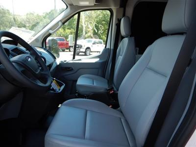 2018 Transit 250 Med Roof 4x2,  Empty Cargo Van #45848 - photo 17
