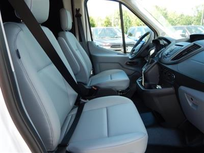 2018 Transit 250 Med Roof 4x2,  Empty Cargo Van #45848 - photo 20