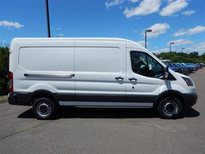2018 Transit 250 Med Roof 4x2,  Empty Cargo Van #45848 - photo 4