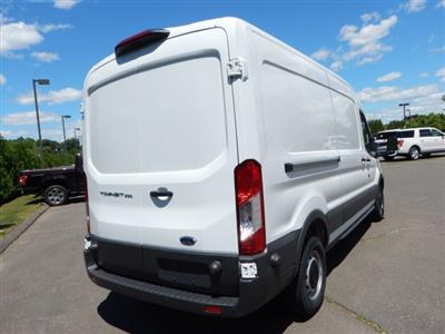 2018 Transit 250 Med Roof 4x2,  Empty Cargo Van #45848 - photo 5