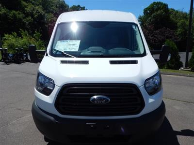 2018 Transit 250 Med Roof 4x2,  Empty Cargo Van #45848 - photo 10