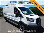 2018 Transit 250 Med Roof 4x2,  Empty Cargo Van #45848 - photo 1