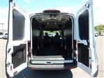 2018 Transit 250 Med Roof 4x2,  Empty Cargo Van #45848 - photo 2