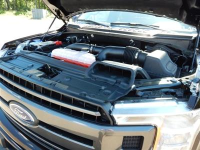 2018 F-150 SuperCrew Cab 4x4,  Pickup #45853 - photo 45