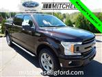 2018 F-150 SuperCrew Cab 4x4,  Pickup #45853 - photo 1